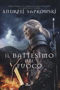 Крещение огнём итальянская обложка