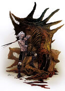 The witcher by mywszyscy-d49k3d3