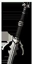 Мастерский серебряный меч Школы Волка