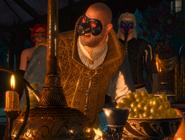 Дийкстра в маске