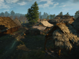 Деревня Тодерас