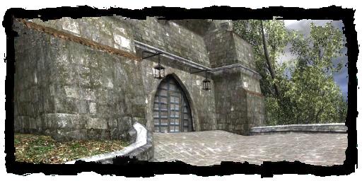 Ворота мельника