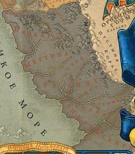 Империя нильфгаард на карте В2.jpg