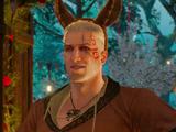 Ослиные уши