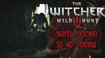 The_Witcher_3-_Howler_in_40_seconds_(WR)