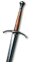 Новиградский длинный меч