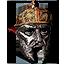 Маска короля Хенсельта