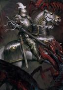 Туссентский рыцарьГВ