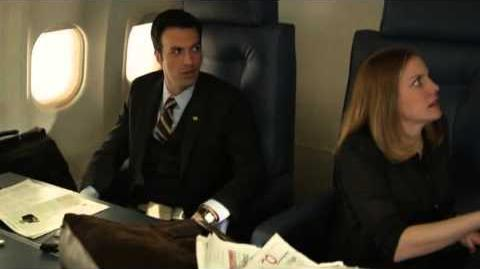 Veep Get off the plane