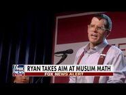 Veep - Jonah Ryan takes aim at Muslim Math