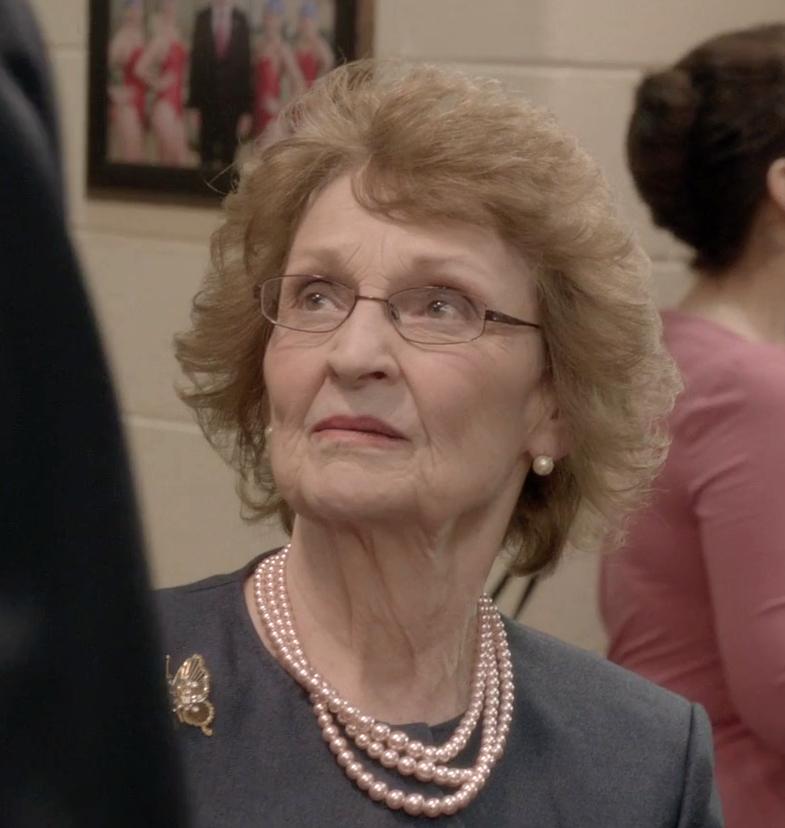 Mrs. Reeves