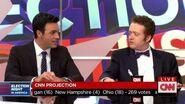 Veep - CNN Election Night Coverage