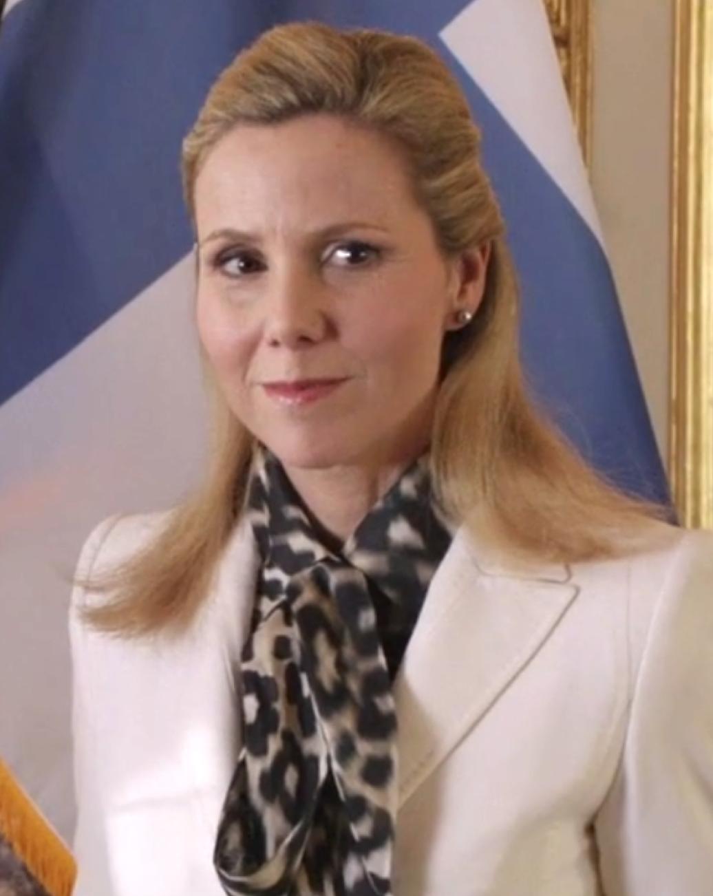 Minna Häkkinen
