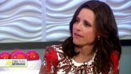 VEEP - Selina Meyer's Interview (Extended)