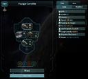 Voyager Corvette Pulse Build.png