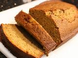 Buttercup Squash Bread