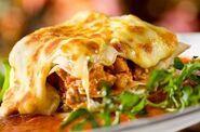 Rustic Lasagna