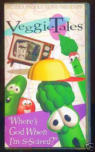 VeggieTales Headquarters 1 (1998-2000)