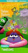 Blueberry 1998-1999 cover