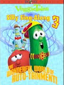 Silly Sing-Along 3: The Wonderful World of Auto-Tainment!