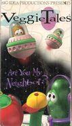 Neighbor 1997 cover