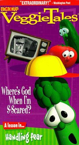 VeggieTales Favorite Stories Triple-Feature (1998-2001)