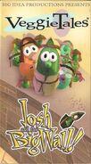 Josh 1997 cover
