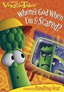 Where'sGodWhenI'mS-Scared?