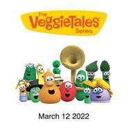 The Veggietales Series Poster