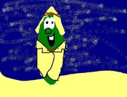 VeggieTales Art