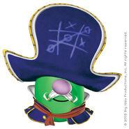 Captain Grape
