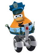 Officer Jimmy