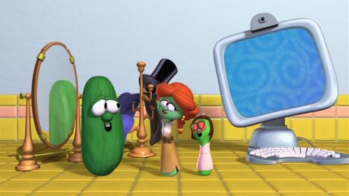 VeggieTales - It's For the Kids! Wiki