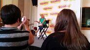 Kellie Pickler Interview VeggieTales Movie
