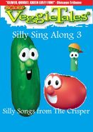 Silly Songs from the Crisper 2001 VHS cover