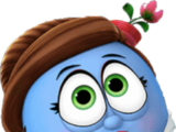 Madame Blueberry (character)