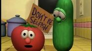 VeggieTales King George and the Ducky (With 1994 Intro)
