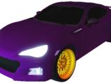 Unite Z (Subaru BRZ)