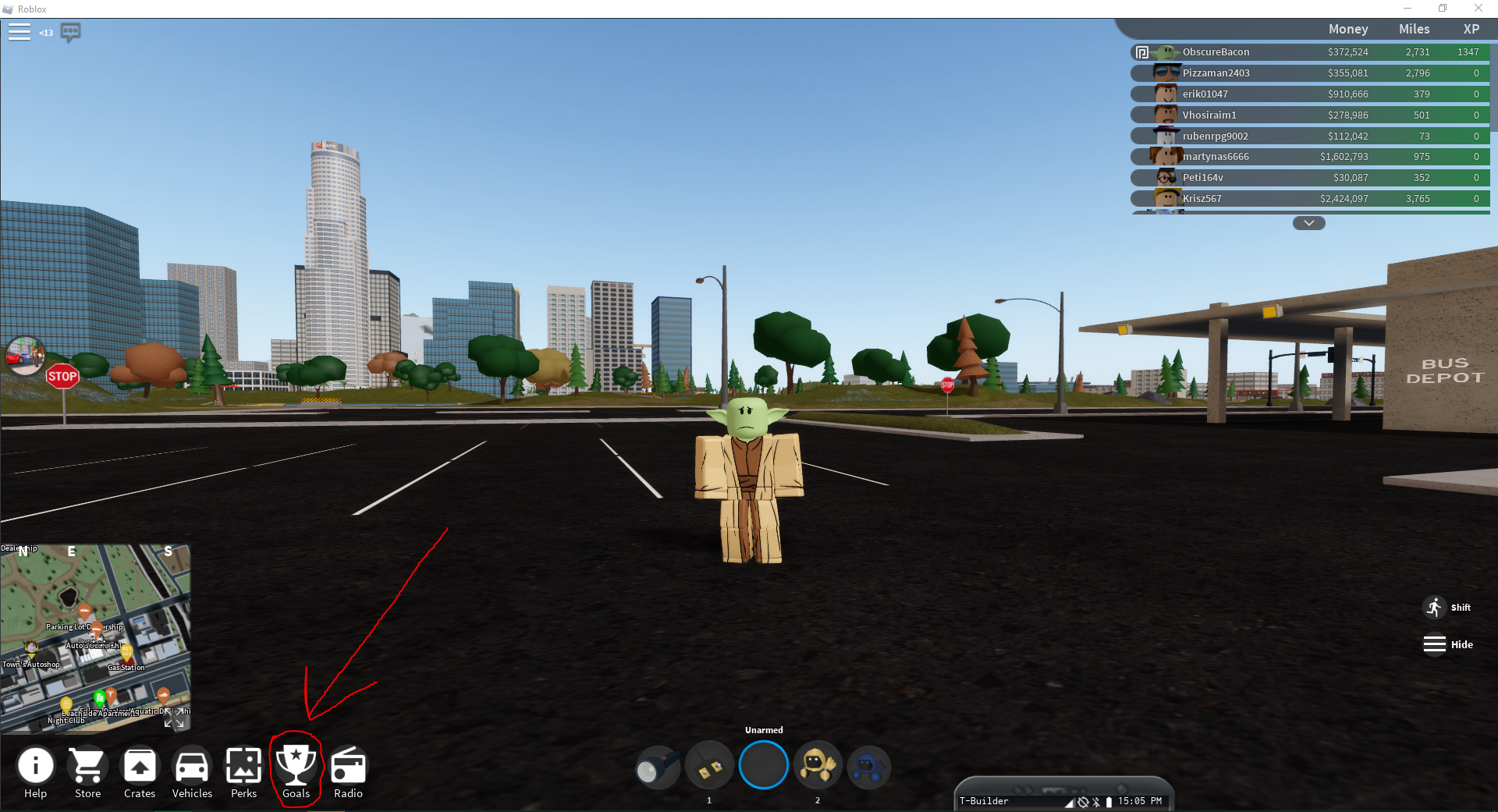 Roblox Bunker Hill Badges Goals Achivements Roblox Vehicle Simulator Wiki Fandom