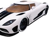 Superbil Act (Koenigsegg Agera R)