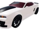 Gauntlet Cantero (Chevy Camaro)