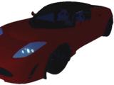 Edison Roadster (Tesla Roadster)