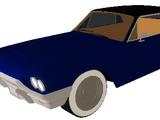 Baron Thundercat 1964 (Ford Thunderbird 1964)