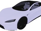 Edison Roadster 2.0 (Tesla Roadster 2.0)