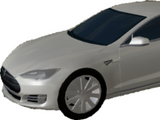 Edison Model S 2013 (Tesla Model S 2013)