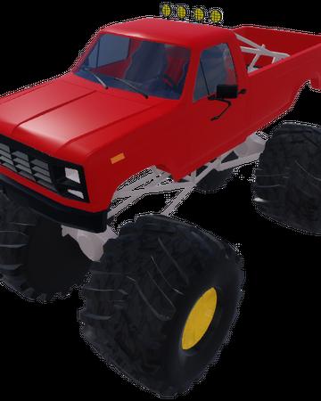 New Tesla Truck In Vehicle Simulator Update Roblox Monster Truck Roblox Vehicle Simulator Wiki Fandom