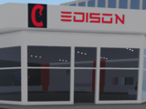 Edison Dealership