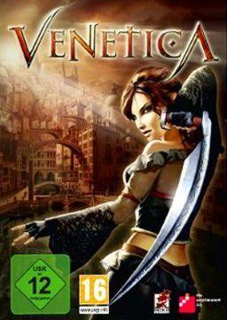 Venetica (Windows edition)