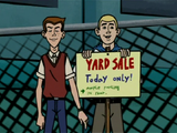 Tag Sale - You're It!