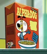 Alphadog